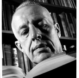 Richard Gaither Walser portrait