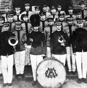 AMC military band