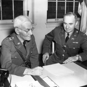 Colonel T. W. Brown