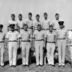 NC State ROTC unit