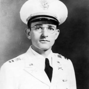 Captain M. L. Shepard