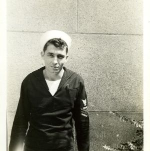 William A. Yancey NC State boy who has been in Pacific for 18 months