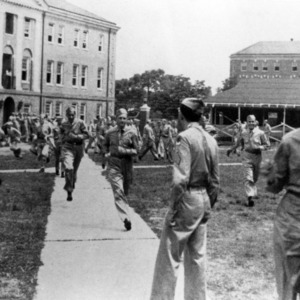 Fifty ninth college training detachment WWII