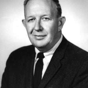 Bill Jackson portrait