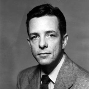 Charles B. Carney portrait