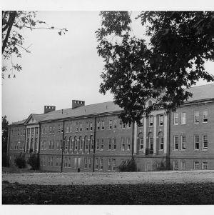 Seventh Dormitory