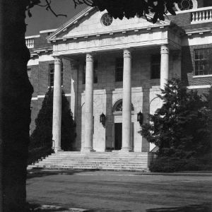 Brooks Hall