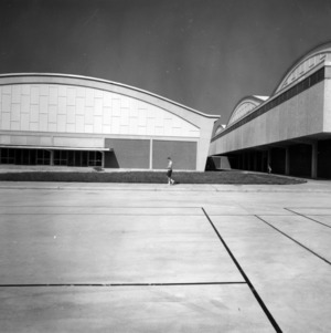 Carmichael Gymnasium