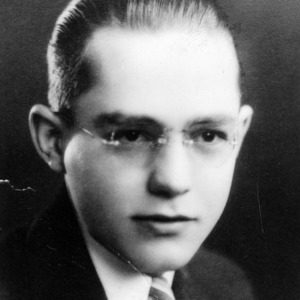 Dr. Henry C. Eyster portrait