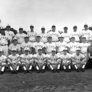 1968 College World Series team