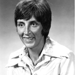 Kay Yow, North Carolina State University basketball coach
