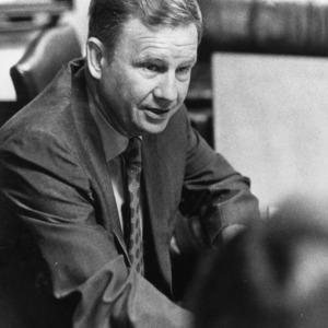 Willis R. Casey