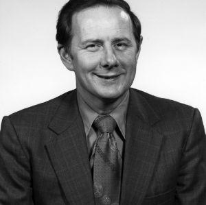 Ellis Cowling portrait