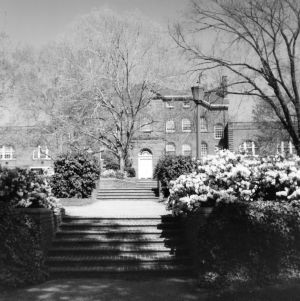 Holladay Hall