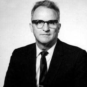 Dr. Douglas S. Chamblee portrait