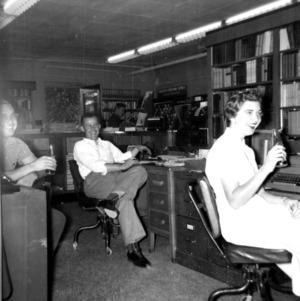Watauga Bookshop