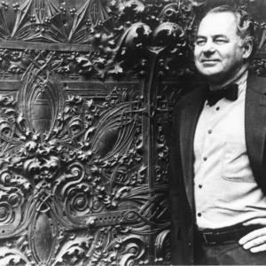 J. Thomas Regan, Dean of the College of Design