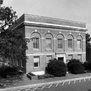Peele Hall