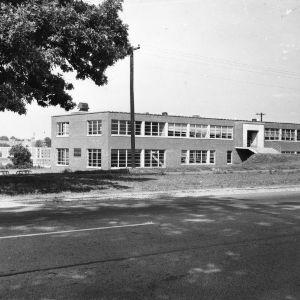 Robertson Building