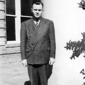 Dr. Joseph D. Clark