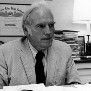 John T. Caldwell
