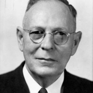 Alonzo O. Alford