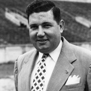 Carl H. Andrews, Assistant Basketball Coach (1950's)