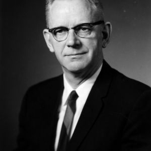 Clifton A. Anderson