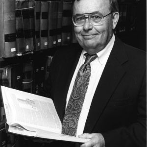Dr. Norman D. Anderson