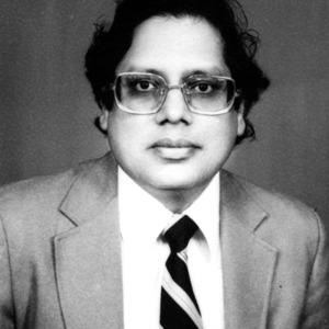 Dharma P. Agrawal