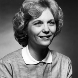 Barbara Baker portrait