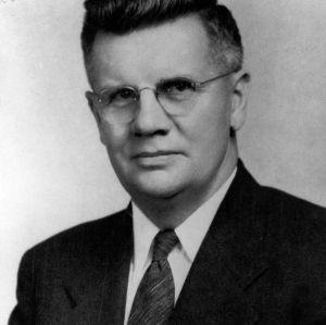 Donald Benton Anderson portrait