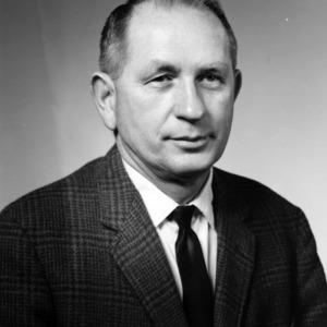 Dr. A. A. Banadyga portrait