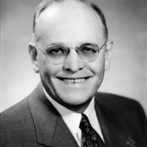 Bascom O. Austin portrait