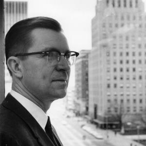 M. Edmund Aycock