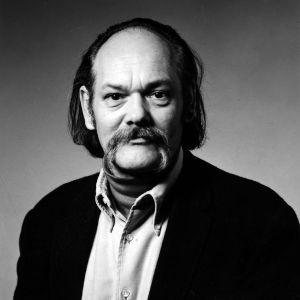 George Bireline portrait