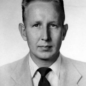 Alexander A. Carlyle, Jr. portrait