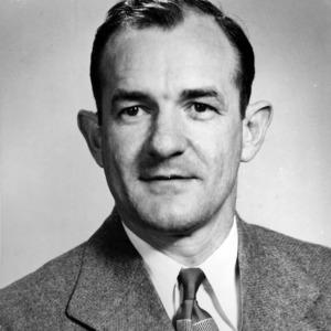David W. Cardwell portrait
