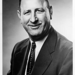 Roy Clogston portrait