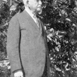Charles W. Dabney