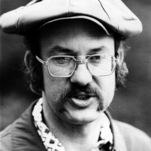 Dr. M. Keith DeArmond portrait