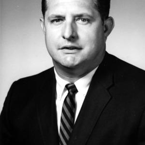 Coach Ernie Driscoll portrait