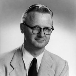 Gerald Erdahl portrait