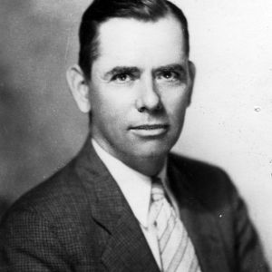 John W. Goodman portrait