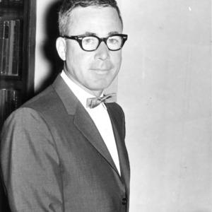 Dean Ralph E. Fadum