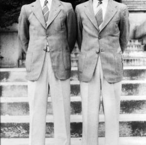 Wilton and William Fleming