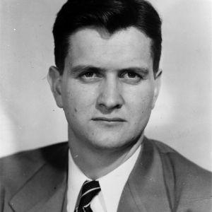 Dr. Francis J. Hassler portrait