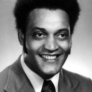 Bob Harrison portrait