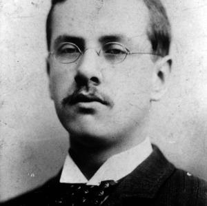 Marshall Delancey Haywood portrait