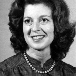 Carol L. Hill portrait